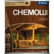 Chemolux Lignum 0,75l
