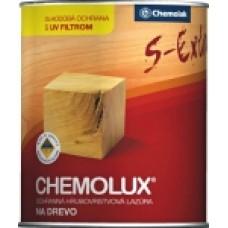 CHEMOLUX S Extra S 1025 0,75l