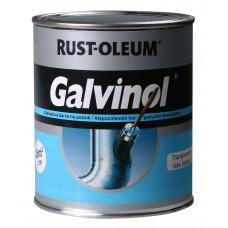 Galvinol svetlomodrý