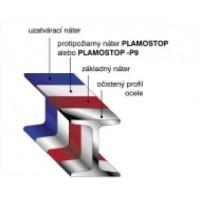 Plamostop P9 20kg
