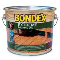 Bondex Extreme Decking Oil 2,5l